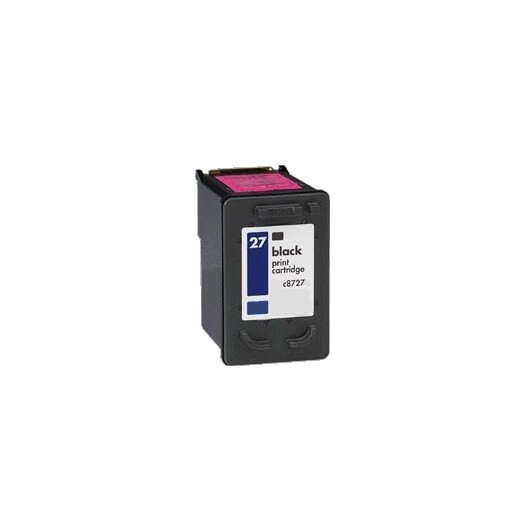 Compatible HP C8727 - N°27