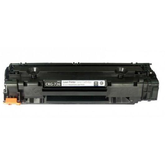 3483B002 - Noir - Toner générique équivalent  Canon CGR 726