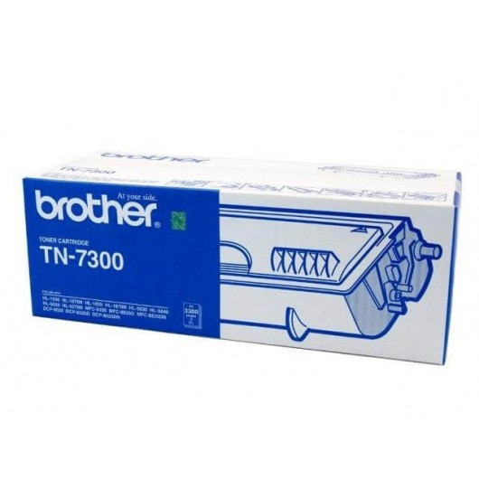 TN-7300 - Toner Brother