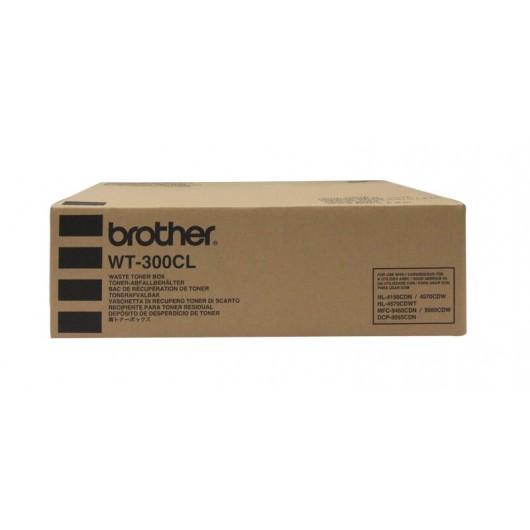 WT300CL Bac de récupération de Toner Brother