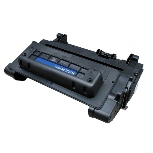 CC364A - 64A Toner HP Noir
