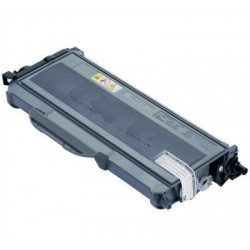 Brother TN-2120 - Noir - Toner Compatible Brother
