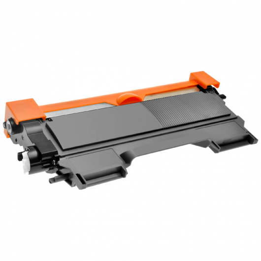 Brother TN-2220 - Noir - Toner Compatible Brother TN-2220 (2600 pages)