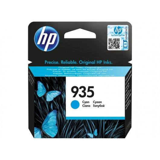 C2P20AE - Cyan - cartouche d'encre HP authentique HP 935