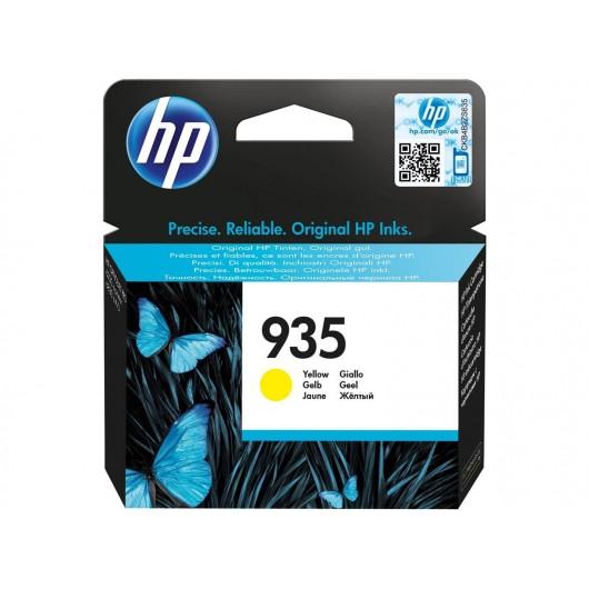 C2P22AE - Magenta - cartouche d'encre HP authentique HP 935