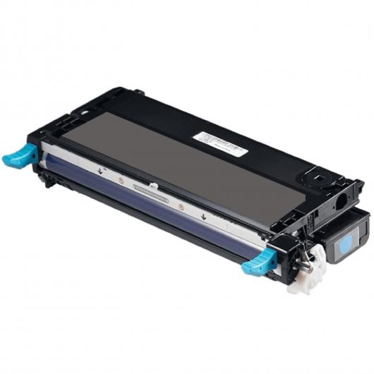 113R00723 - Cyan - Toner Générique Haute Capacité équivalant Xerox pour Phaser 6180MFC
