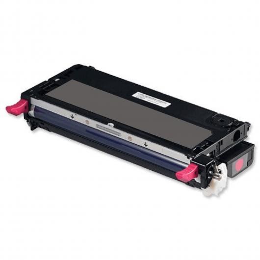 113R00724 - Magenta -Toner Générique Haute Capacité équivalant Xerox pour Phaser 6180MFC