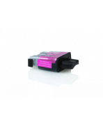 Brother LC-900M - Magenta - Cartouche d'encre Compatible Brother