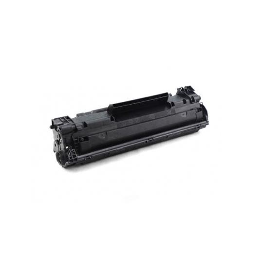CF283X - 83X - Noir - Cartouche de Toner Générique équivalant HP