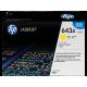 Q5952A - 643A Toner HP Jaune
