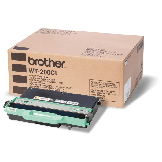 Collecteur de toner usagé Brother WT-220CL