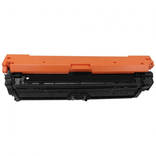 CE270A - 650A - Noir - Toner générique équivalant HP