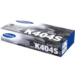 CLT-K404S - Noir - Toner Samsung