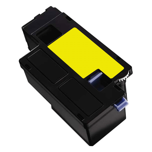 5M1VR / 593-11019 - Jaune - Toner Remanufacturé DELL