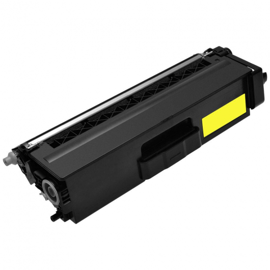 TN-900Y - Jaune - Toner Brother