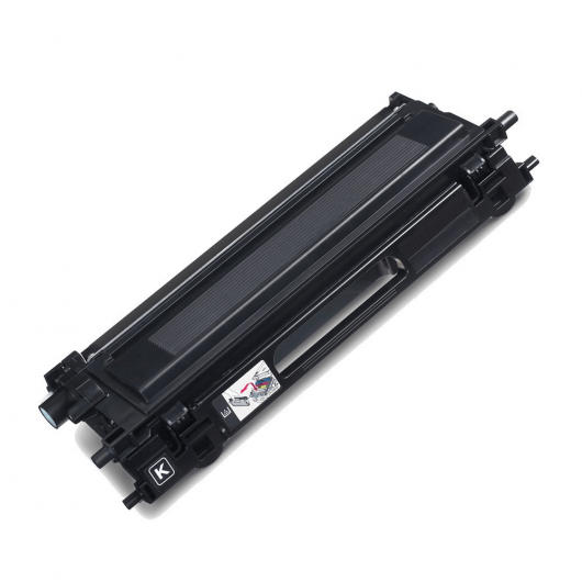 TN-130BK / TN-135BK - Noir - Toner Compatible Brother
