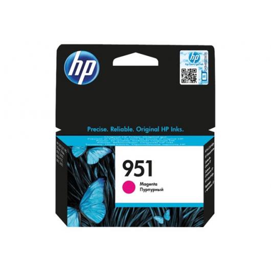 HP CN051AE - HP 951 - Cartouche HP