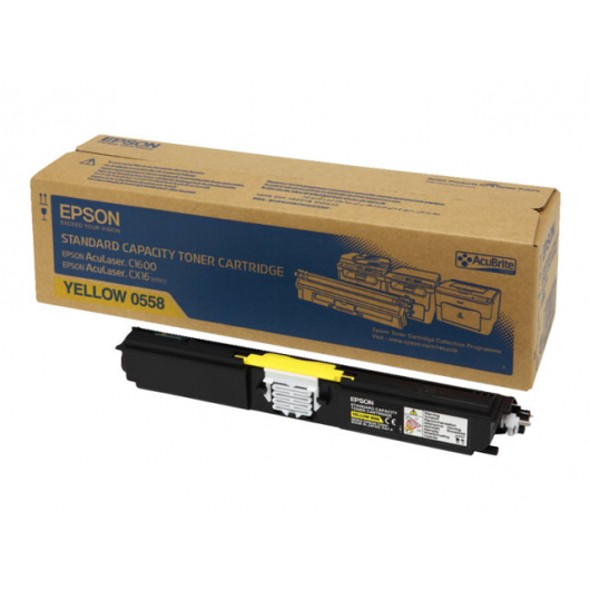 EPSON C13S050558 - Toner Epson