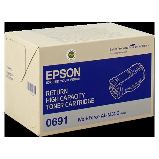 EPSON C13S050691 - Toner Epson