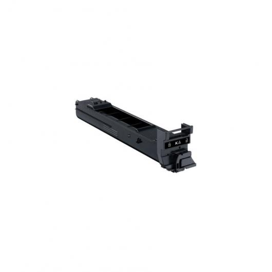 Konica Minolta TN318K - Toner Noir Remanufacturé