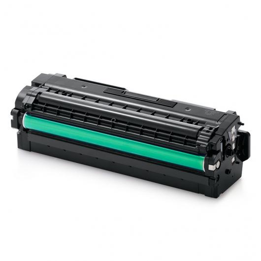 CLT-M506L - Magenta - Toner XL Compatible Samsung