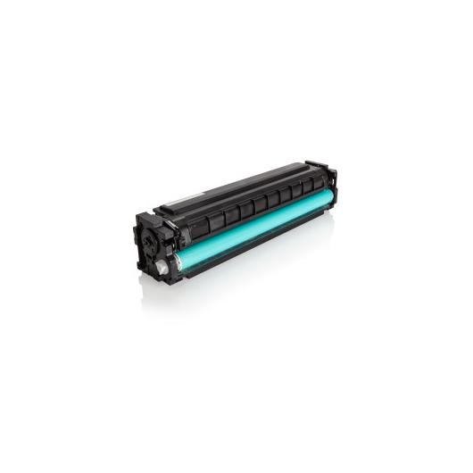 HP 201A / HP 201X - HP CF401X - Cyan - Cartouche XL Compatible HP