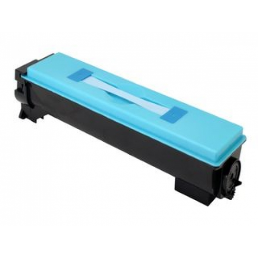 TK-540C - 1T02HLCEU0 - Cyan - Cartouche Toner compatible Kyocera