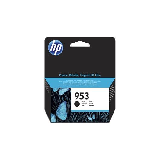 HP L0S58AE - 953 - Noir - Cartouche HP
