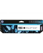HP D8J10A - HP 980 - Noir - Cartouche HP