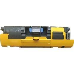 HP 122A - HP Q3960A - Noir - Toner Compatible HP