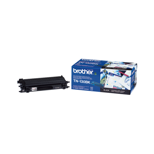 Brother TN-130BK - Noir - Toner Brother