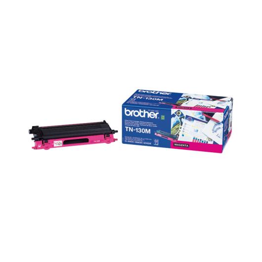 Brother TN-130M - Magenta - Toner Brother