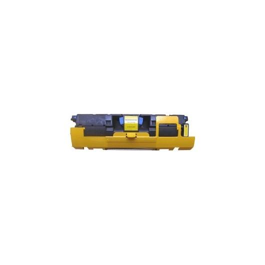 Toner Compatible CANON EP701 - Yellow