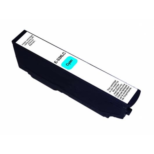 Epson T3362 - Epson 33XL - Orange - Cartouche XL Compatible