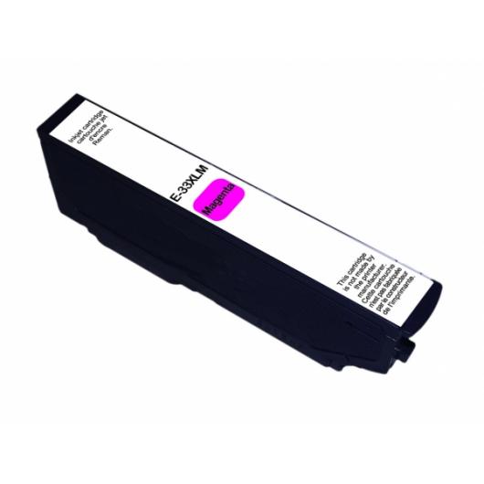 Epson T3363 - Epson 33XL - Orange - Cartouche XL Compatible