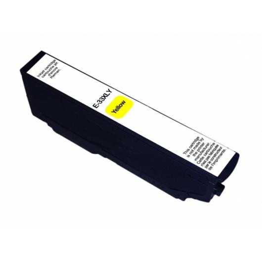 Epson T3364 - Epson 33XL - Orange - Cartouche XL Compatible