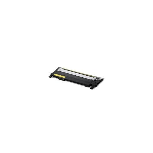 CLT-Y406S - Jaune - Toner Compatible équivalent au modèle Samsung CLT-Y406S