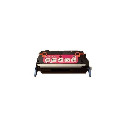 Toner Compatible CANON EP711 - Magenta