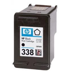 HP 338 - HP C8765EE - 1 Cartouche HP