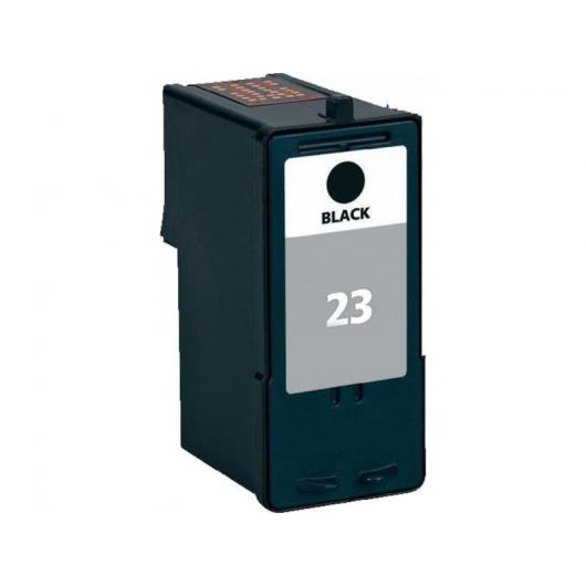Lexmark 18C1523E - Noir - Cartouche Compatible Lexmark N°23