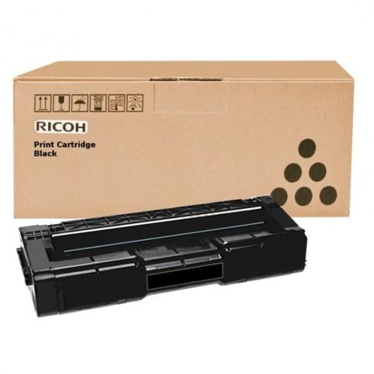 Ricoh 406479 - Noir - Toner Compatible Ricoh