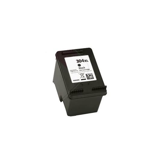 HP N9K08AE - HP 304XL - Noir - Cartouche XL Compatible HP