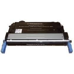 HP 642A - HP CB400 - Noir - Toner Compatible HP