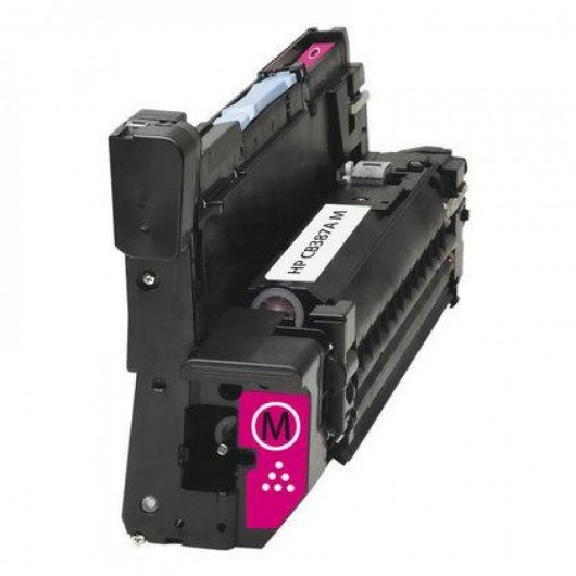 HP 824A - HP CB387A - Magenta - Tambour d'imagerie Compatible HP