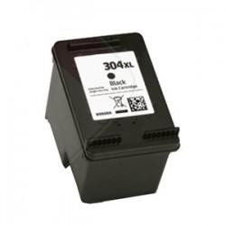 HP N9K08AE - HP 304XL - Noir - Cartouche XL HP