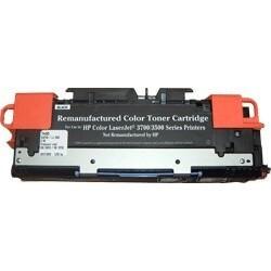 HP 309A - HP Q2670 - Noir - Toner Compatible HP