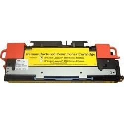 HP 309A - HP Q2672 - Jaune - Toner Compatible HP