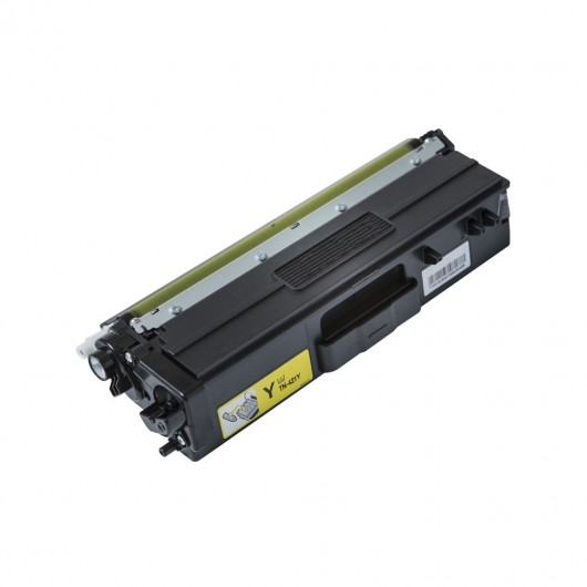 Brother TN-421Y - Jaune - Toner Brother