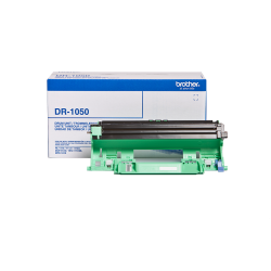 Brother DR1050 pour HL-1110, HL-1112, DCP-1510, DCP-1512, MFC-1810, HL-1210W, HL-1212W, DCP-1610W, DCP-1612W, MFC-1910W