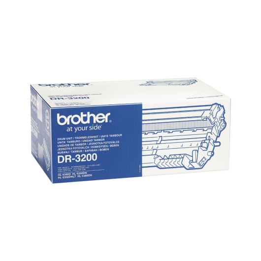 Brother DR3200 - Tambour Brother